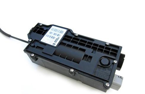 Ремонт блока ручника EMF BMW X5 E70