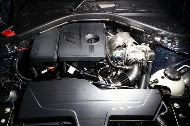 Ремонт двигателя БМВ - N13