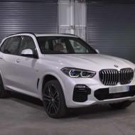 Техническое обслуживание BMW G05