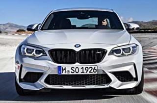 BMW M2 снимают с производства