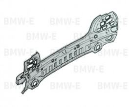 Задняя панель БМВ Е39