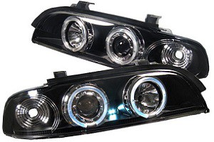 Осветительные приборы БМВ Е39