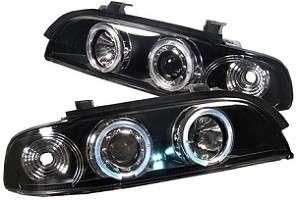 Осветительные приборы БМВ Е60