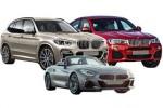 Отзыв 529 автомобилей BMW