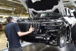 БМВ передумал строить завод в России