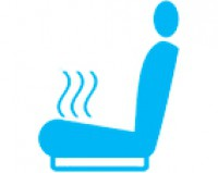 Установка подогрева сидений БМВ