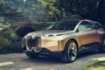 Представляем BMW Vision iNEXT