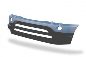 Оснащение кузова БМВ Е53