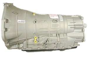 АКПП БМВ Е60