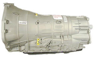 АКПП БМВ Е90