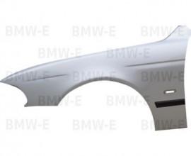 Крыло левое БМВ Е39