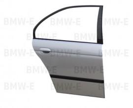 Дверь задняя правая БМВ Е39