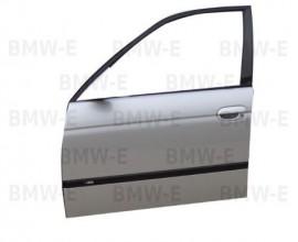 Дверь передняя левая БМВ Е39