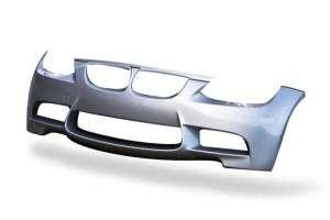 Оснащение кузова БМВ Е90