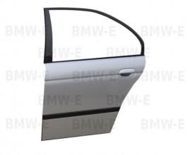 Дверь задняя левая БМВ Е39