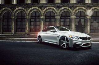 Обзор BMW M4 Coupe (F82)