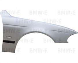 Крыло правое БМВ Е39