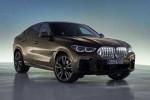 Старт продаж нового BMW Х6