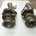 Турбины БМВ N62B44
