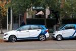 БМВ и Daimler планируют уходить с рынка каршеринга