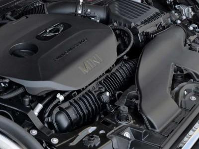 Ремонт двигателя БМВ - B48