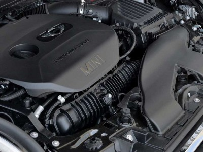 Двигатель БМВ - B48