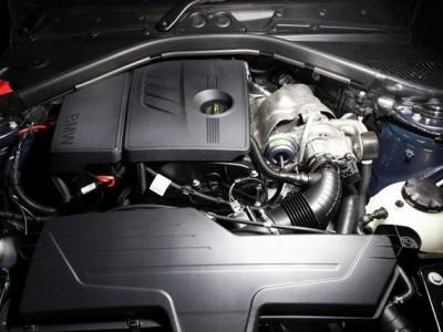 Двигатель БМВ - N13