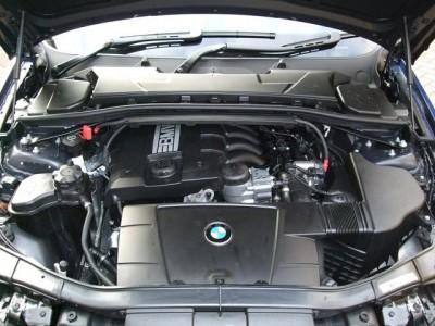 Двигатель БМВ - N43