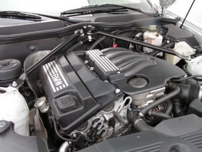 Двигатель БМВ - N46
