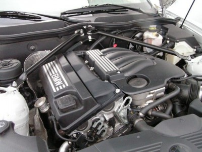 Ремонт двигателя БМВ - N46