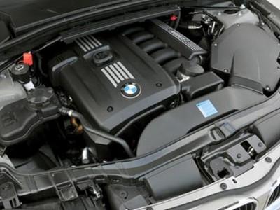 Диагностика двигателя БМВ