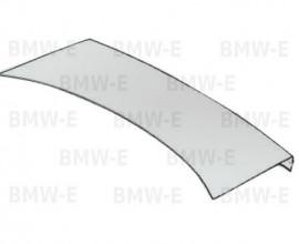 Задняя часть кузова БМВ Е39
