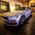 Ремонт и обзор BMW G30 5 серии
