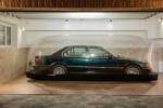 Купить нетронутый автомобиль БМВ Е38