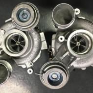 Ремонт и замена турбин БМВ