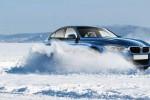 Особенности зимней эксплуатации автомобиля. Часть 1.